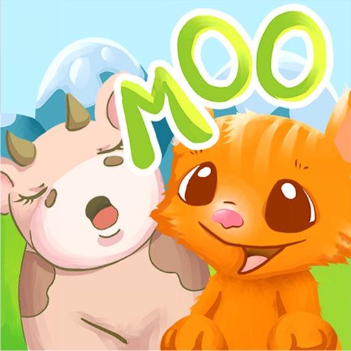 Moo for Kids