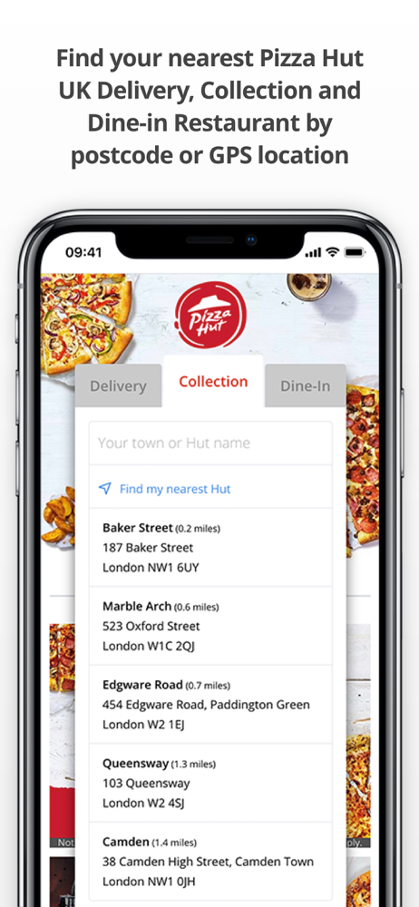 Pizza Hut Delivery Takeaway Revenue Download Estimates