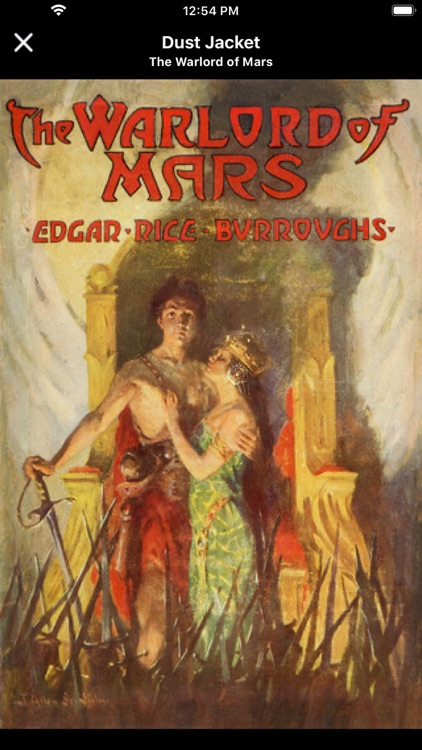 Edgar Rice Burroughs Editions screenshot-4