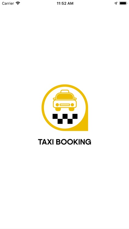 Taxi Booking Passager
