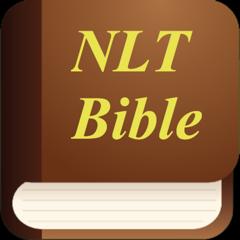NLT Bible. Holy Audio Version