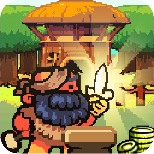 Tap Tap Smith: Idle Clicker