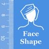 Face Shape Meter 理想的な...