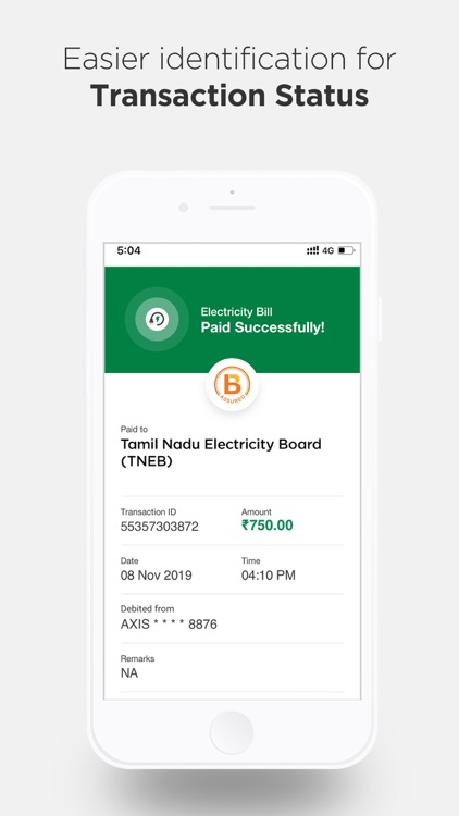 BHIM – Making India Cashless screenshot-5
