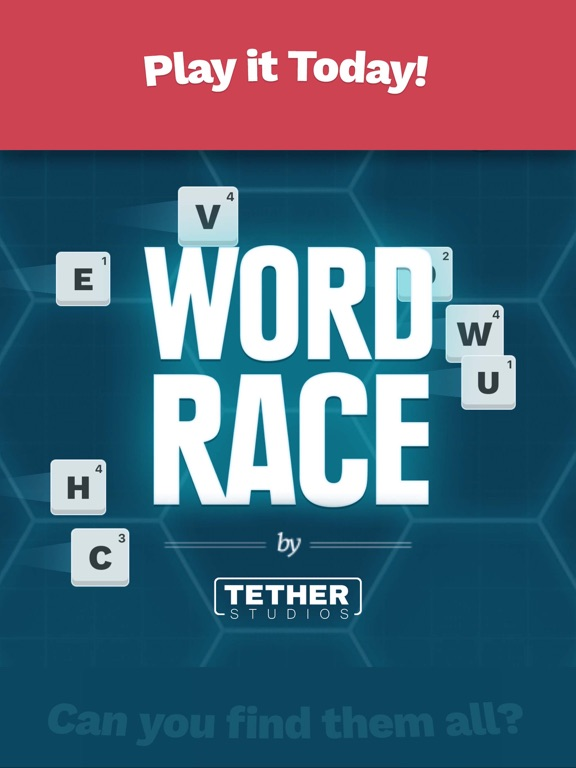 Word Race: Train your Brain screenshot 10