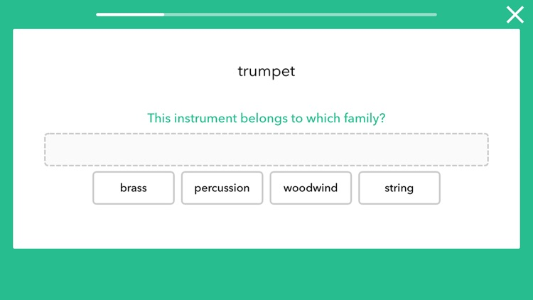 ABRSM Music Theory Trainer screenshot-4