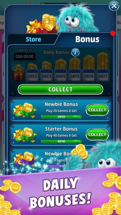 Clawee screenshot 4