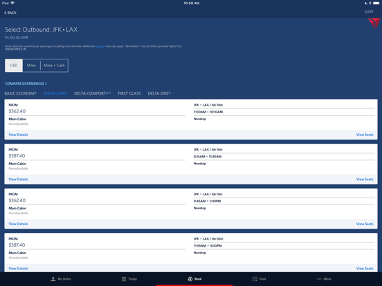 Fly Delta screenshot 8