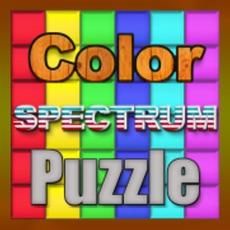 Activities of Color Spectrum Puzzles
