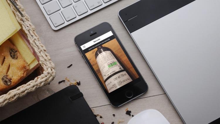 Winebook Pro screenshot-3