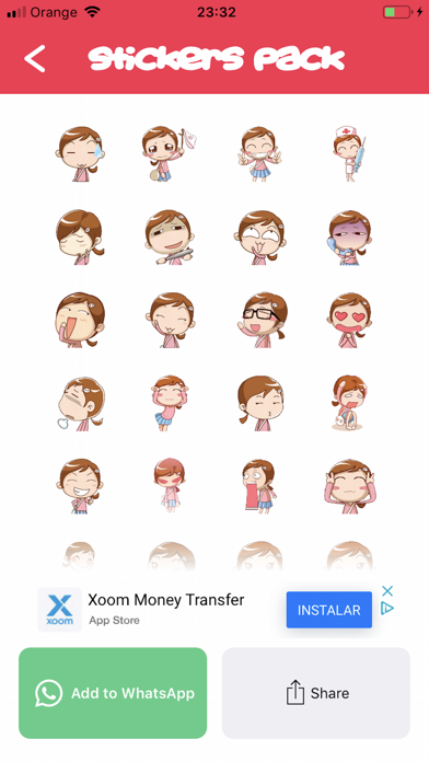 download Stickers Pro for WhatsApp apps 0