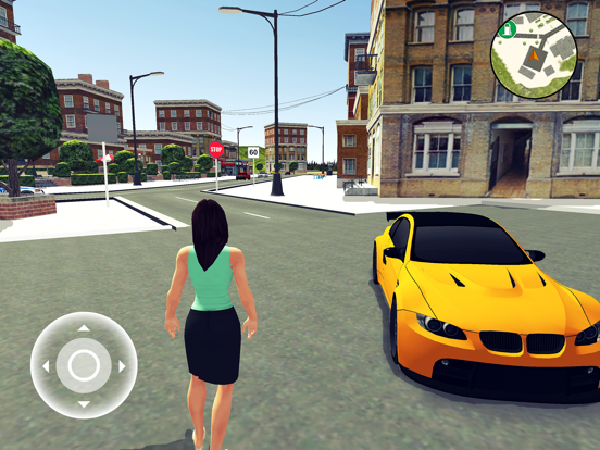 Driving School Simulator 2019 на iPad