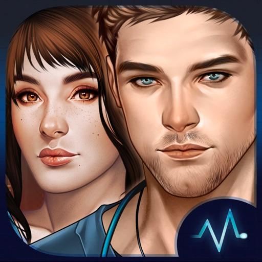 Is it Love? Blue Swan Hospital iOS App