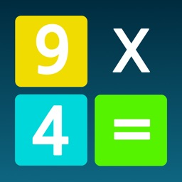 MathTile - Fun game of Math