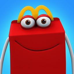 McDonald's Happy Studio - MEA