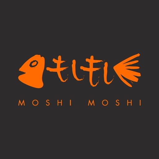 Moshi Moshi App