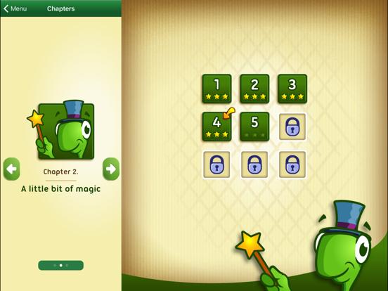 Move the Turtle. Learn to codeのおすすめ画像4