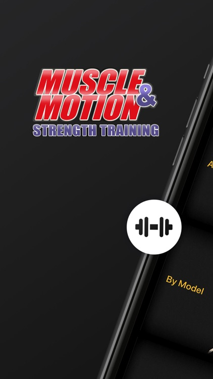 Strength by Muscle & Motion screenshot-0