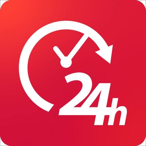 Tin mới 24h.com.vn - Tin tức