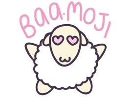BAA-MOJI