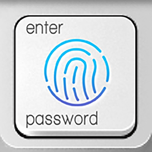 Fingerprint Login:PassKey Lock