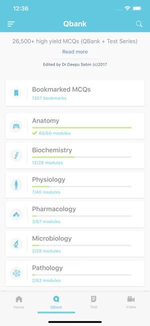 MARROW - Neet PG Qbank & Tests on the App Store
