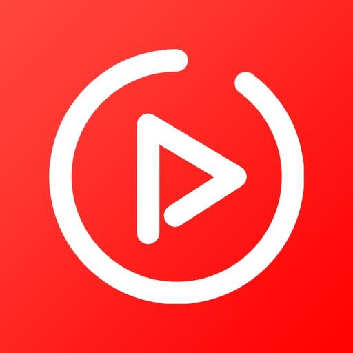 Cloud Video Player - Offline icon