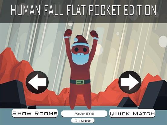 HUMAN FALL FLAT POCKET EDITION screenshot 13