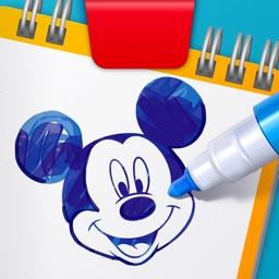 Super Studio Mickey & Friends