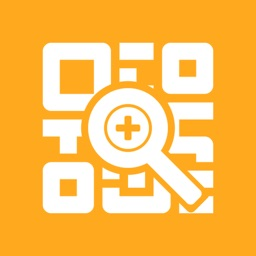 Simple scan QR code & QR maker