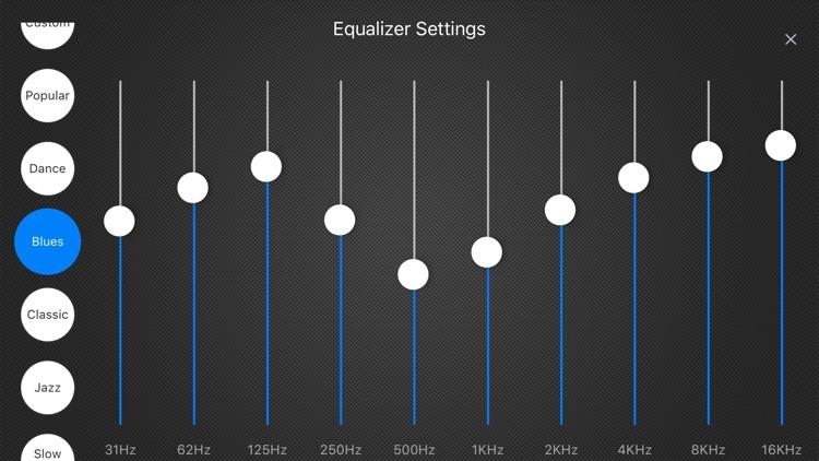 EZAudioCut(MT)-Audio Editor screenshot-7