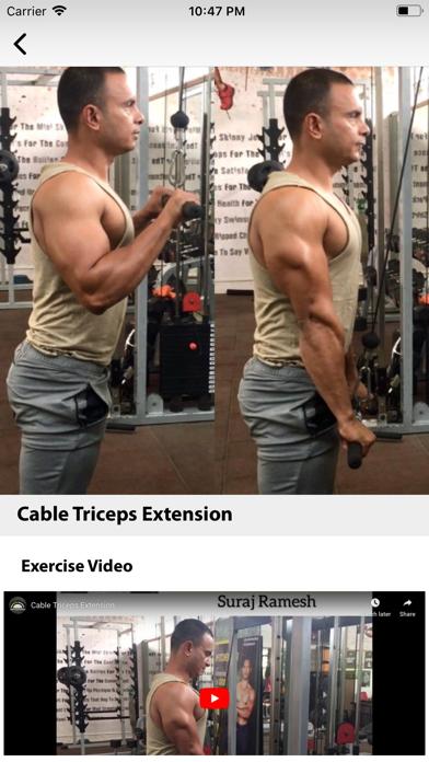 Fitness Horizon screenshot 2