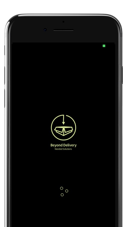 Beyond Delivery