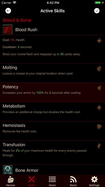 D3 Items - Diablo Game Guide