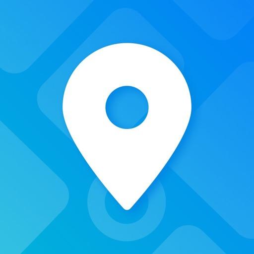 GeoLoc - Семейный GPS локатор