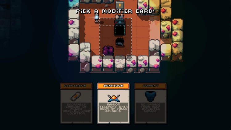 Space Grunts 2 screenshot-2
