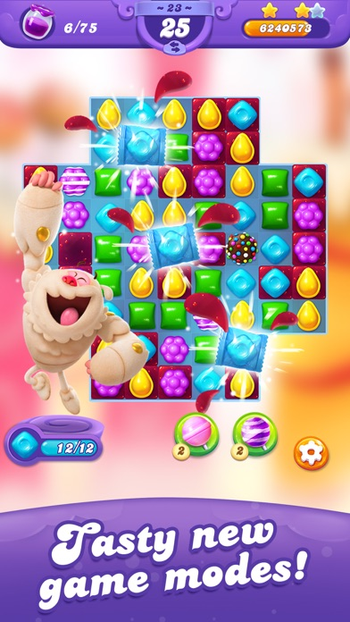 download Candy Crush Friends Saga indir ücretsiz - windows 8 , 7 veya 10 and Mac Download now