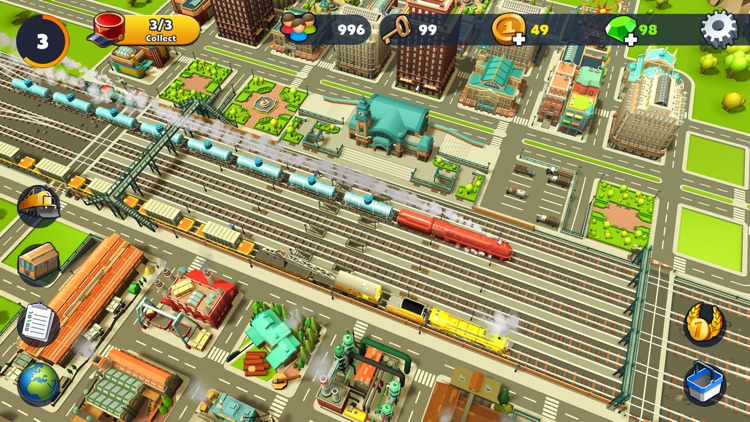 Train Station 2: Tycoon Sim