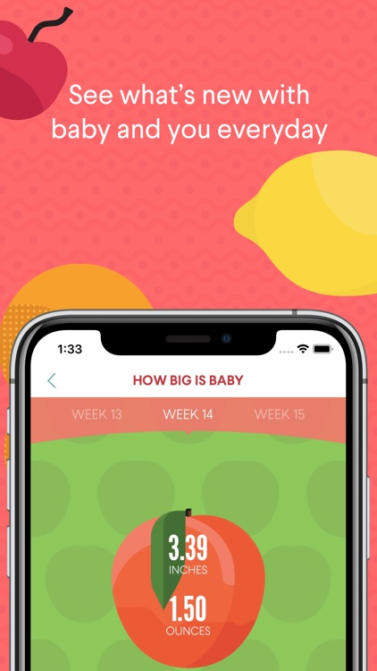 The Bump - Pregnancy Tracker