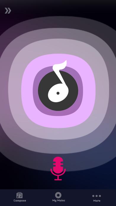Humox - Music Maker screenshot 1
