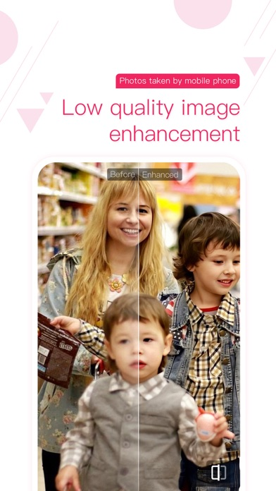 Baixar Remini - photo enhancer para Android