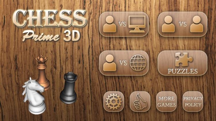 Chess Prime 3D screenshot-5