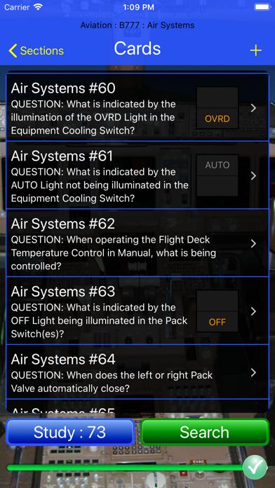 iPilot B777 Study Guideのおすすめ画像8