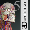 Essential Anatomy 5-3D4Medical.com, LLC