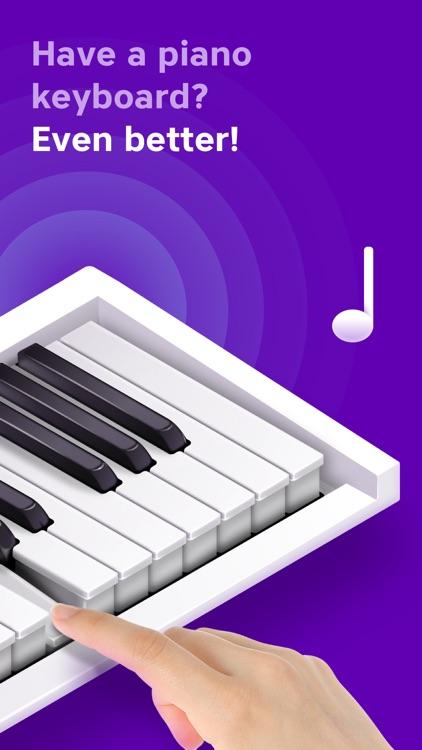 Piano Academy - Learn Piano screenshot-3