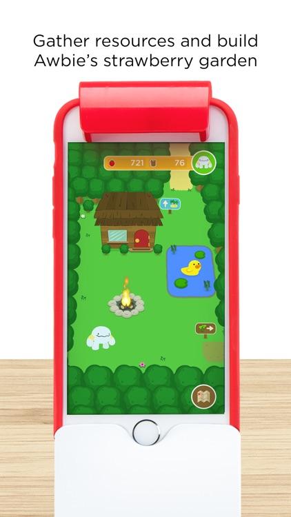 Osmo Coding Awbie screenshot-4