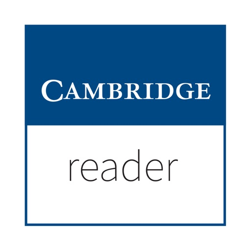 Cambridge Reader