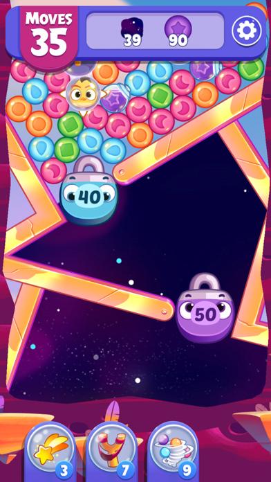 Angry Birds Dream Blast Screenshot