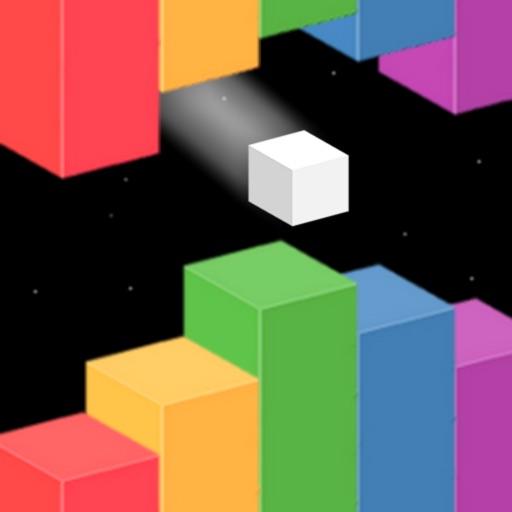 Cubix Wall Puzzle
