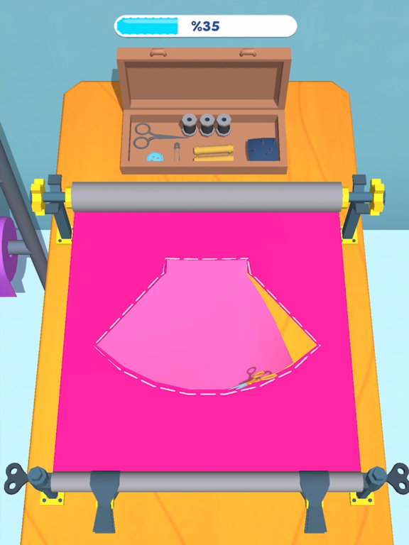 Tailor Master 3D screenshot 8
